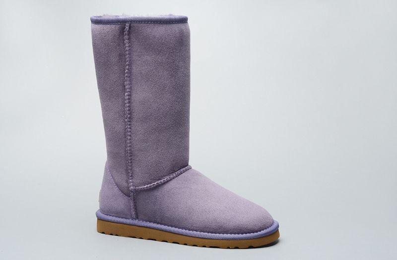 8b051246787 UGG Women Classic Tall Boots 5815 Purple [uggzm00000004-Purple] - CA ...