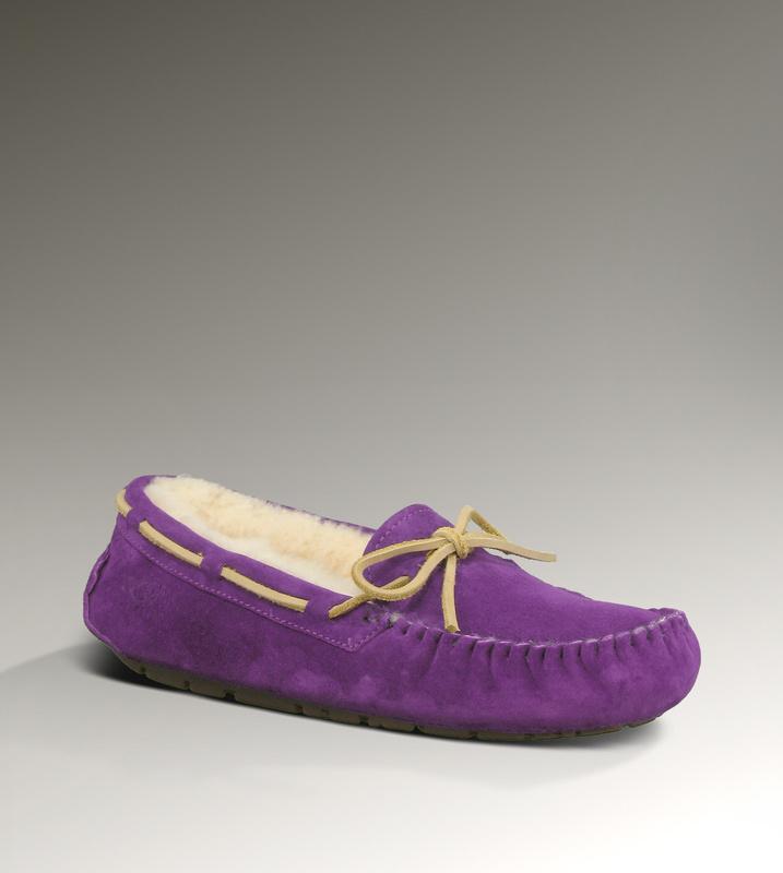 9741ba29a62 UGG Dakota 5612 Slippers Purple [uggyi00000039-Purple] - CA$130.57 ...